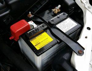 Lojas de Baterias em Manaus