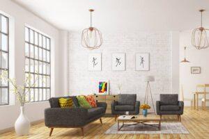 Dicas para decorar seu espaço após a mudança